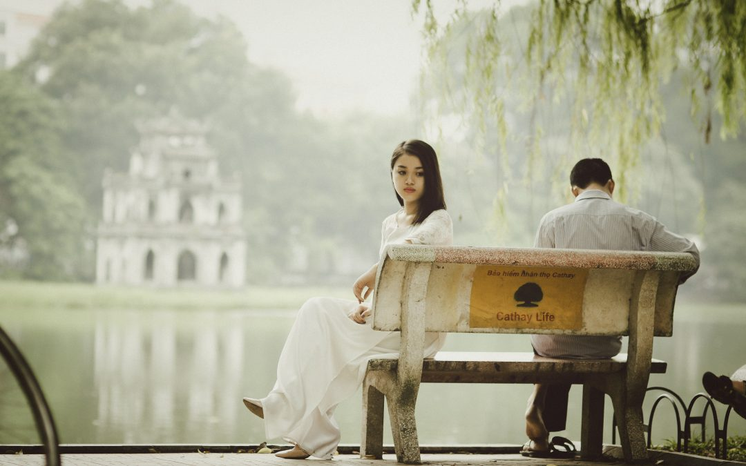 Is Leaving my Marriage the Right Thing for Me?